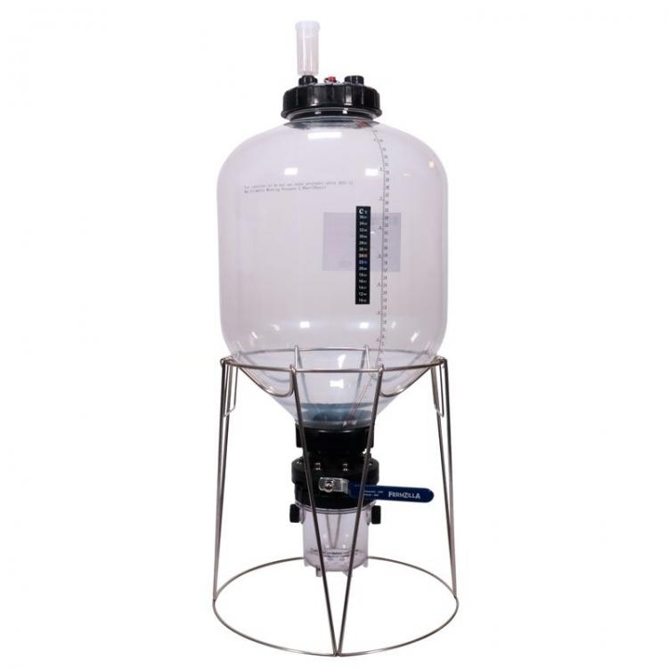 FermZilla Starter Kit - 35 L