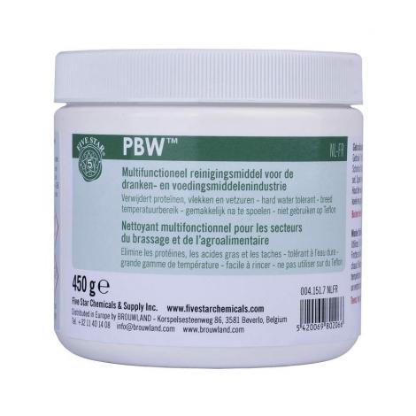 PBW 450 g