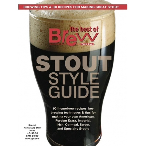 Stout Style Guide
