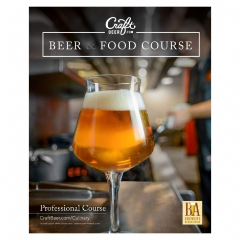 "Žurnalas ""Beer & Food Course"""