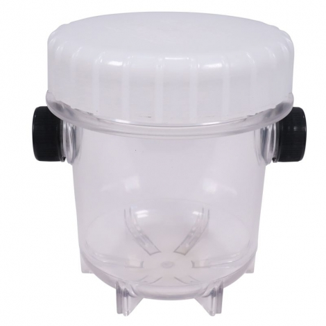 FermZilla rauga konteiners,