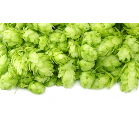 Cluster Raw Hop