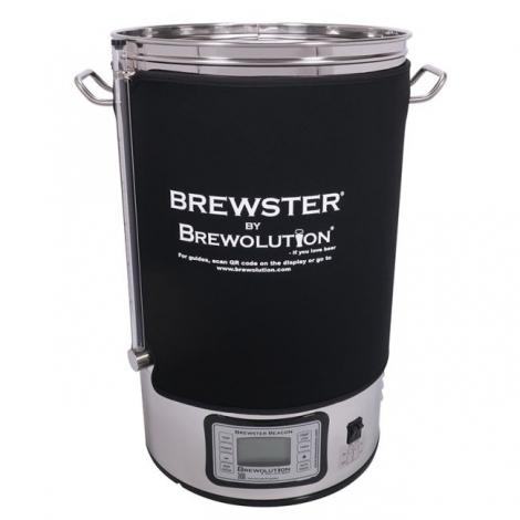 Brewster Beacon 40 apmetnis