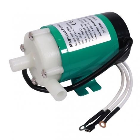 Spare pump BB40