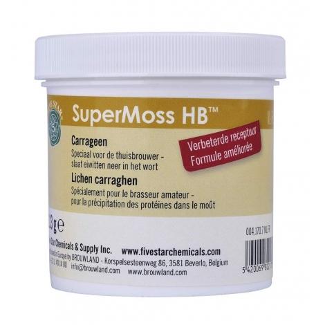 Supermoss HB Five Star 113 g