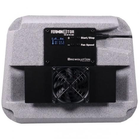 Ferminator saldēšanas / sildīšanas iekārta