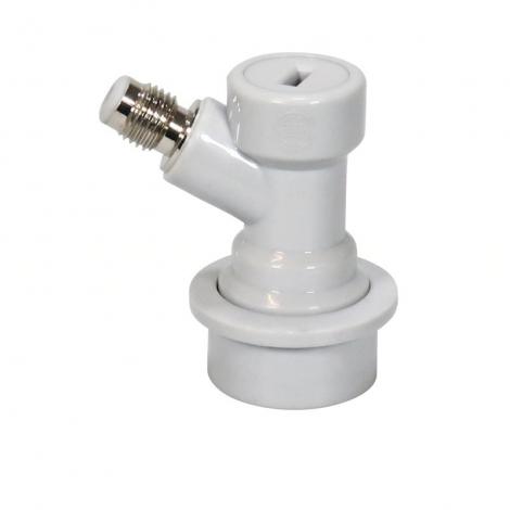 Premium Ball Lock Lock atvienošana (pelēka / gāze) MFL