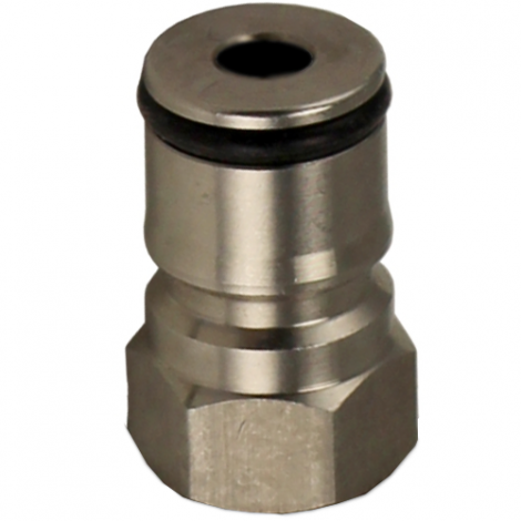 BallLock connection screw-in (without valve) liquid