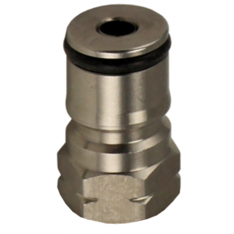 BallLock connection screw-in (without valve) gas
