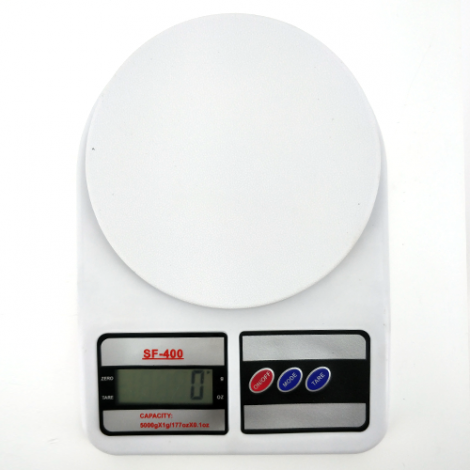 Scales 1g- 10Kg