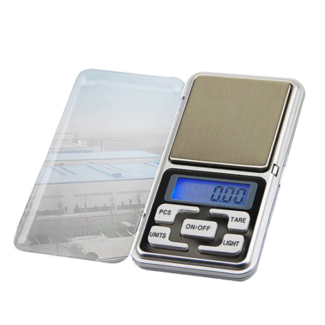 High precision scales 0,01g. - 200g.