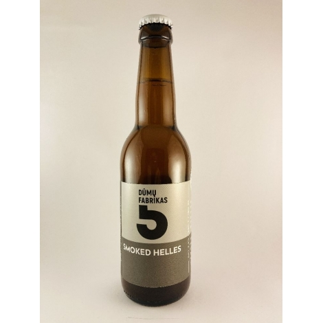 Smoked Helles