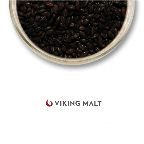 Viking Black Malt