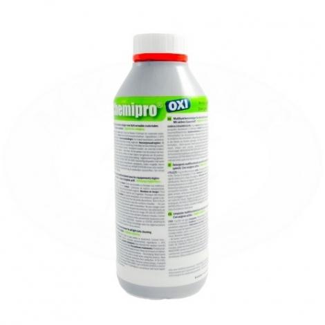 Mazgāšanas līdzeklis-dezinficējošs skābeklis