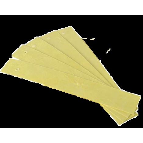 Sieros lazdelės medinėms statinėms
