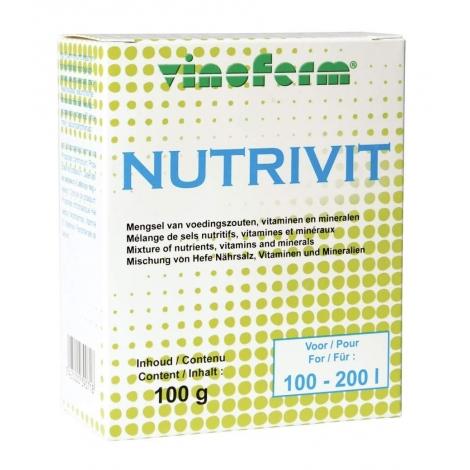 nutrivit Vinoferm 100 g