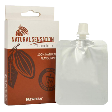 Natural Sensation Chocolate 20 g
