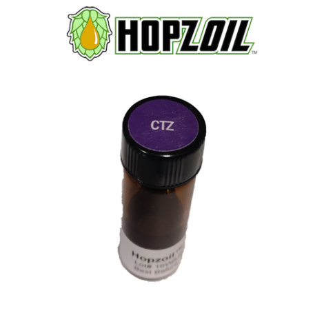 Ctz hop oil 2.5 ml.