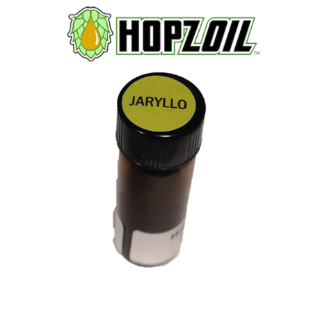 Jaryllo hop oil 2.5 ml.