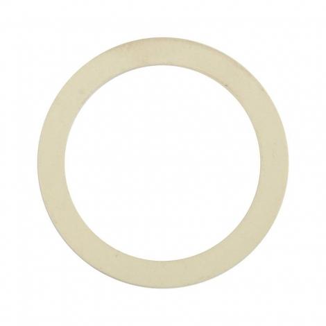Gumijas gredzens plastmasas krānam
