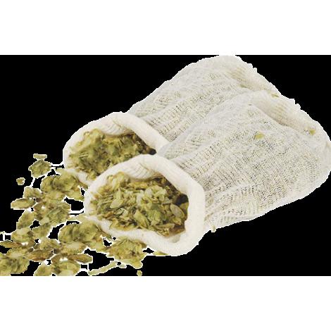 apiņu vārīšanas maiss