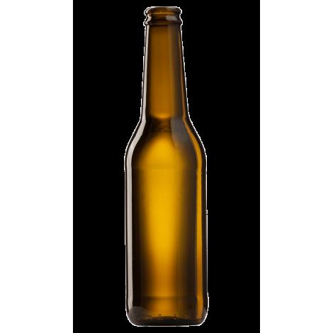 Stikla pudele 330ml