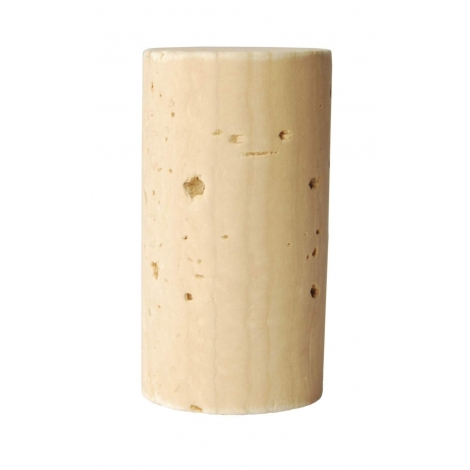 Wine bottle cork 38mm. 10pcs