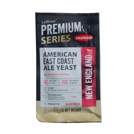 Lallemand LalBrew New England 11g.