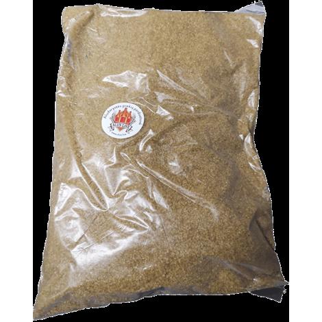 Raw cane sugar dark 1Kg