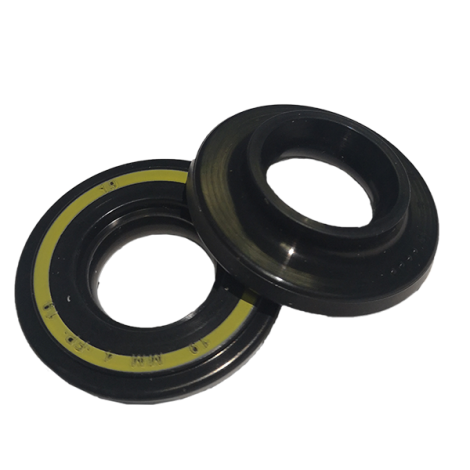 Barrel gasket (types A and G)