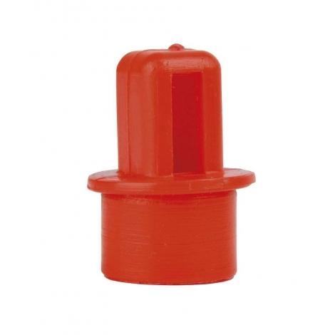 Nuosėdų sulakytuvas čiaupo PVC