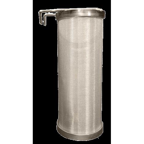 Apiņu gatavošanas cilindrs 25x10cm