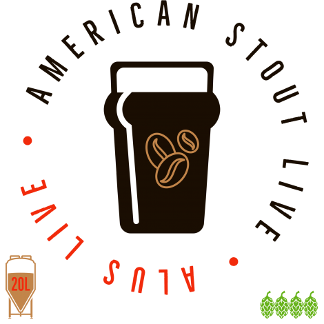 American Stout LIVE