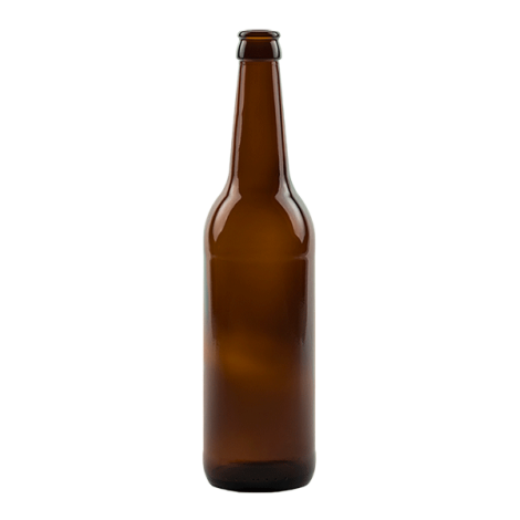 Beer bottle 0.5L